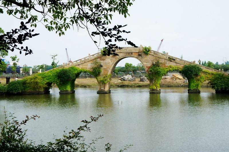 岁月悠悠江南桥