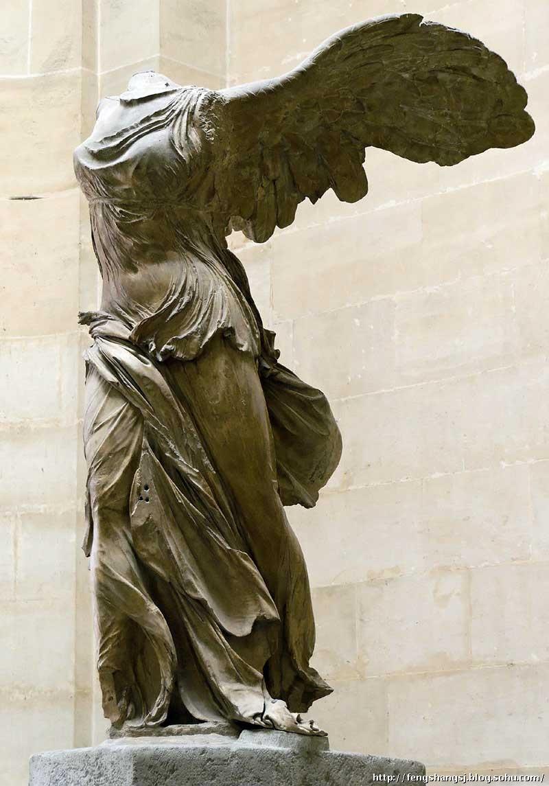 风尚设计欧洲考察之法国罗浮宫雕塑馆-艺术大师作品集结号 - 缘来挡不住 - 焦点房地产 - 搜狐圈子