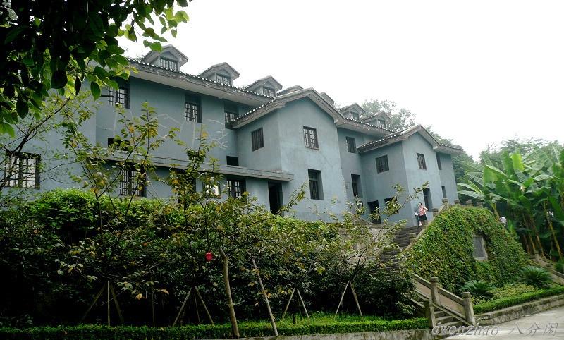 两楼小别墅图片大全