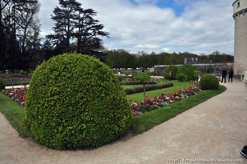 风尚v风尚法国相关之雪浓莎女人-城堡堡法式园林景观ui考察设计师研究生图片