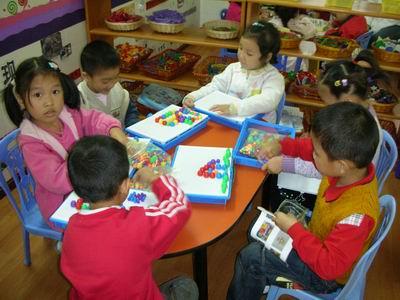 有趣的区角活动-神龙幼儿园-搜狐博客