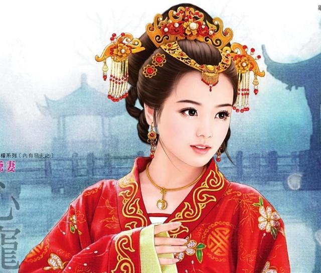 【图片】中国古代四大美女VS四大美男子 粉