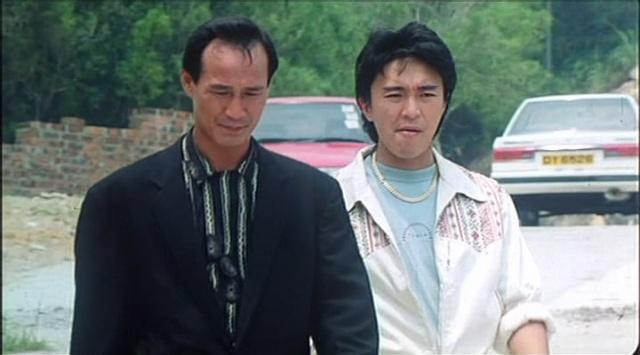 陈惠敏与李小龙 刘家良与李小龙 李小龙与我