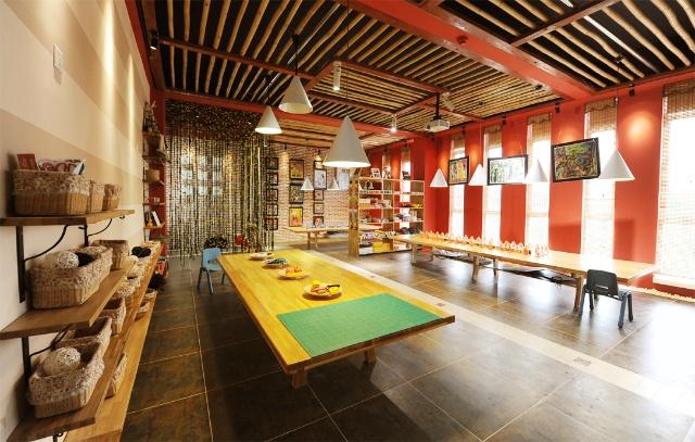 dik东莞尚城幼儿园---我们的环境