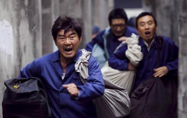 从《温州一家人》看电视鲁军的文化自觉