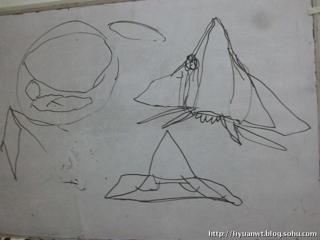 文艺手绘可爱风3