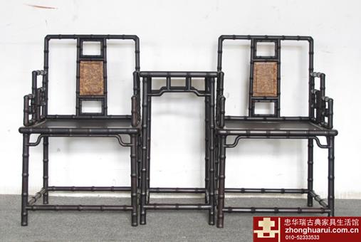 忠华瑞古典家具讲堂:南漆北蜡保护红木家具--搜狐