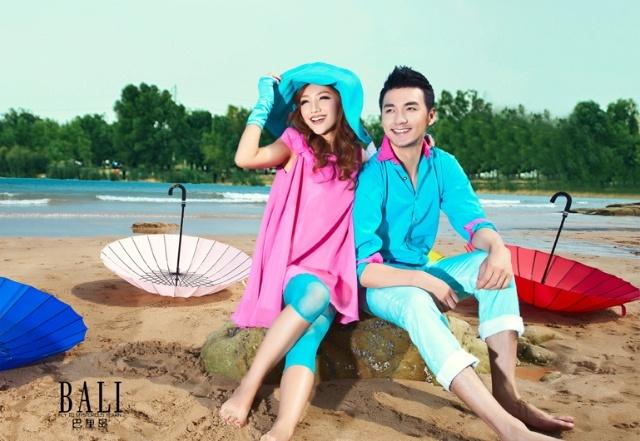 内蒙古婚纱摄影|呼和浩特婚纱摄影|非凡视觉婚纱摄影刘翔:很喜欢跨栏