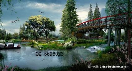 校园生态建筑景观_探索建筑设计的景观生态补偿