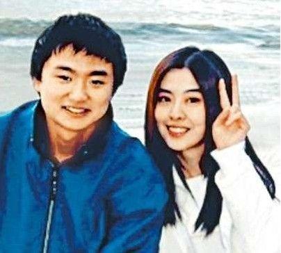 46岁王祖贤传新恋情 与齐秦罕见情侣合照曝光