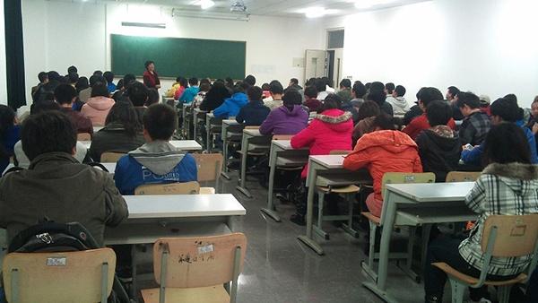 青岛黄海学院春季高考